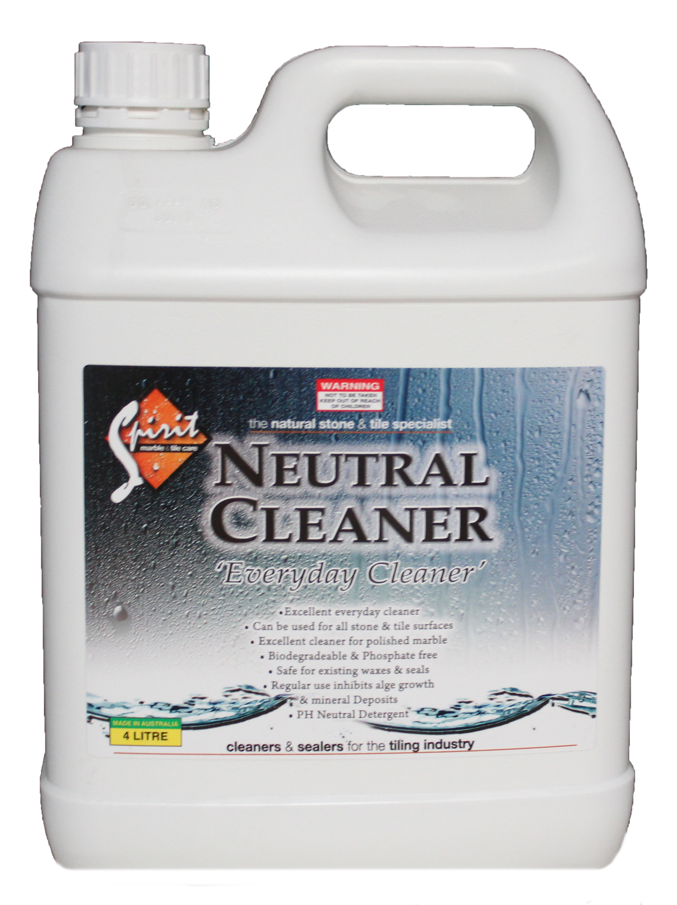 neutral-cleaner