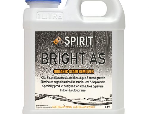 Spirit Bright As